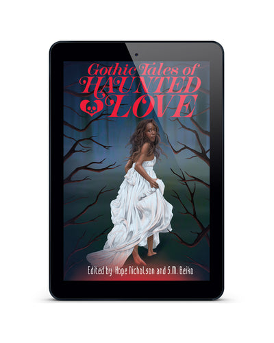 Gothic Tales of Haunted Love (PDF)