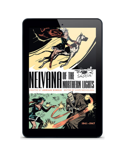 Nelvana of the Northern Lights (PDF)