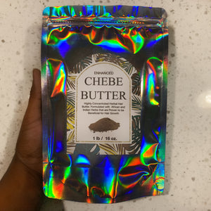 Chebe Butter Hair Growth Booster
