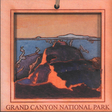 #P033 Grand Canyon National Park