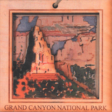 #P038 Grand Canyon National Park