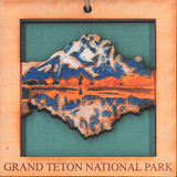 #P034 Grand Teton National Park