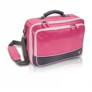 New  Community Nursing Bag - Pink