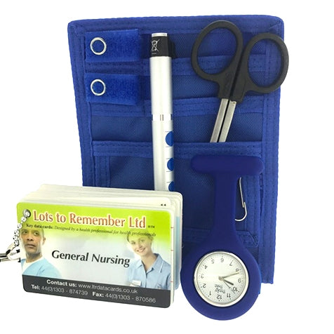 Nursing Starter Kit