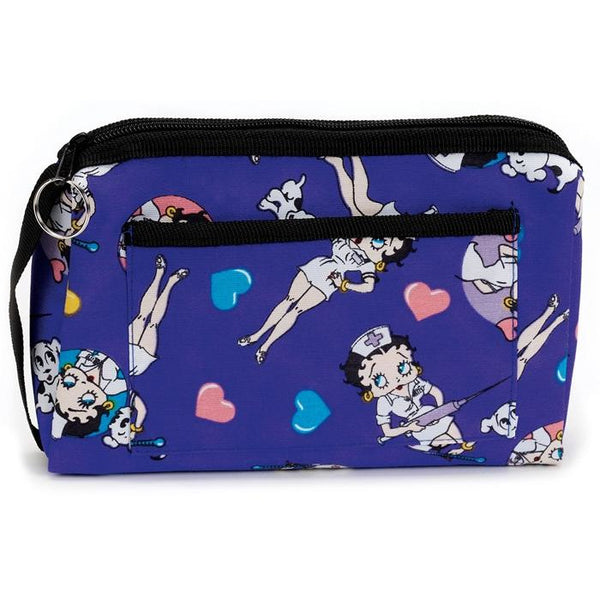 Compact Carrying Case - Betty Boop