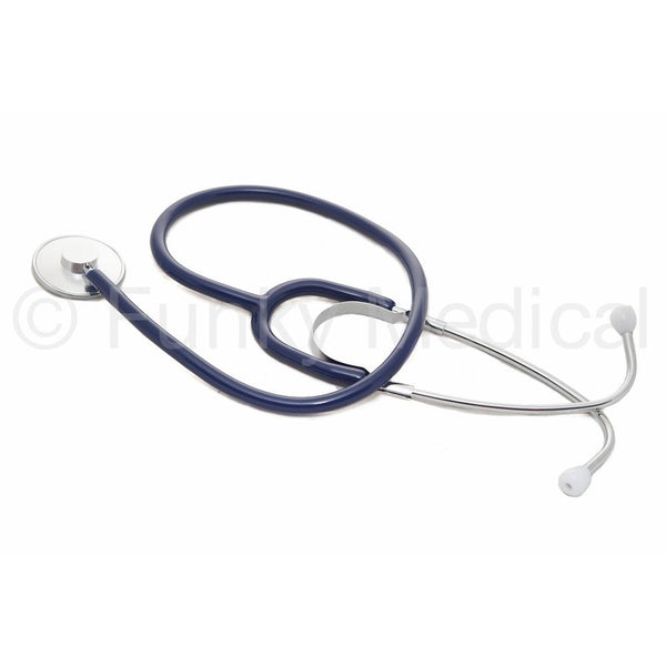 Single Head Stethoscope - Four Colours