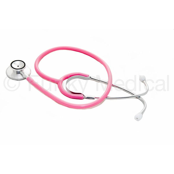 Duel Head Stethoscope - 6 colours