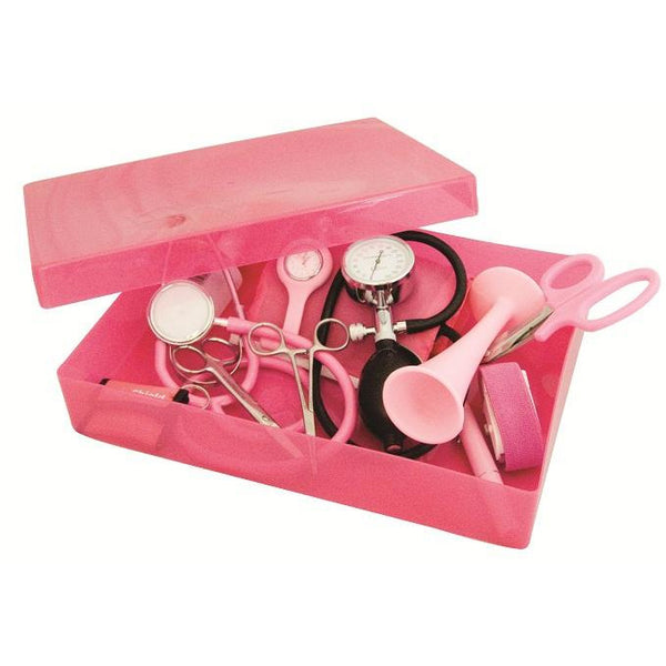 Pink Nursing Goodie Box