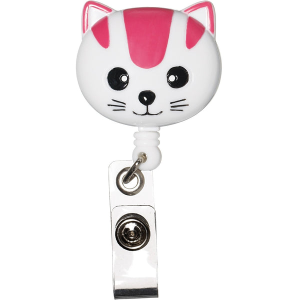 Retracteze Badge Holder - CAT