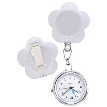 Retractable Flower Watch