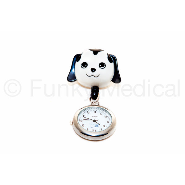 Dog Retractable Pull Reel Watch