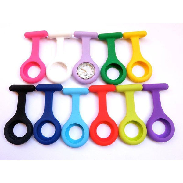 Silicone Fob Watch SKIN ONLY