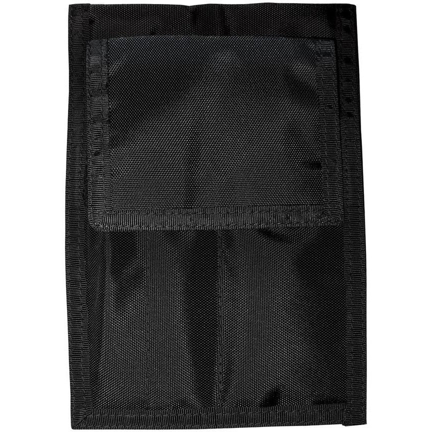 Square Padded Nylon Holster Set