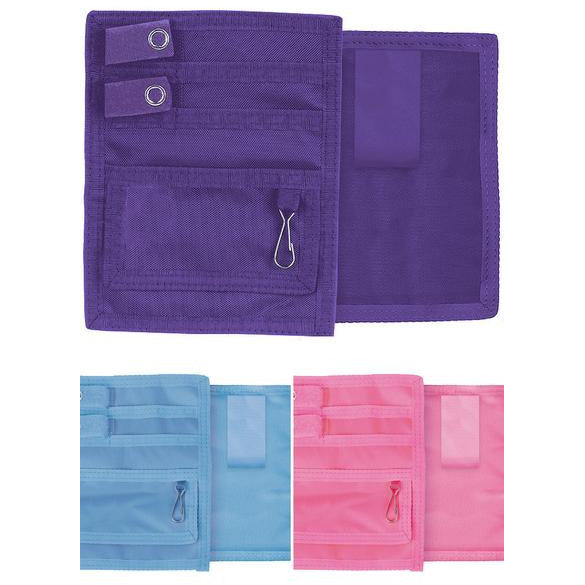 Pocket or Belt Organiser - EMPTY