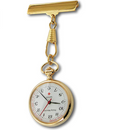 Philip Mercier Gold or Silver Fob Watch