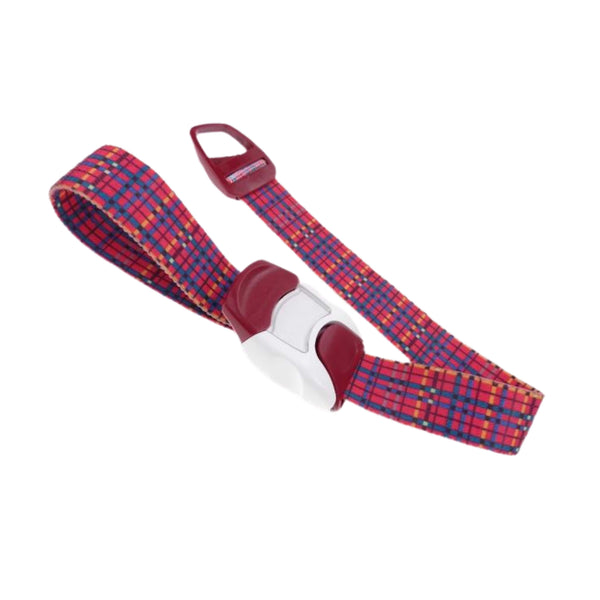 Red Tartan Elite Tourniquet