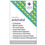 Cue Card Mini Pack - Antenatal