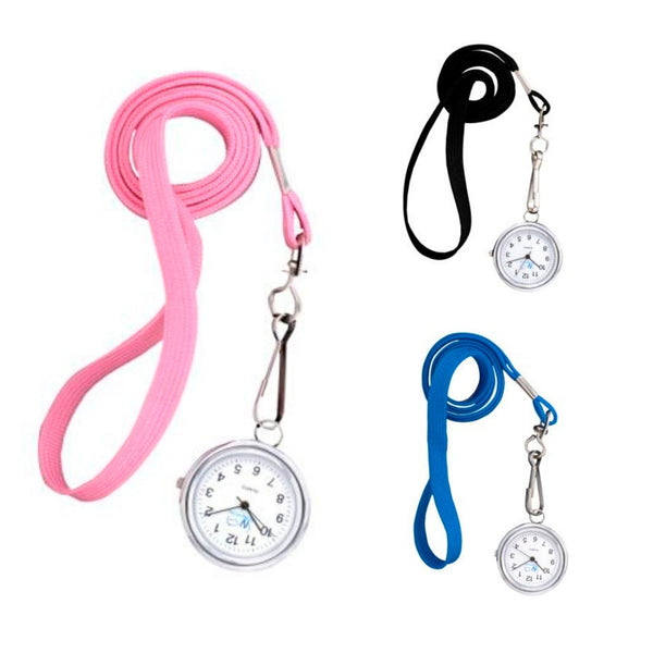 Lanyard Watch - Various Colours