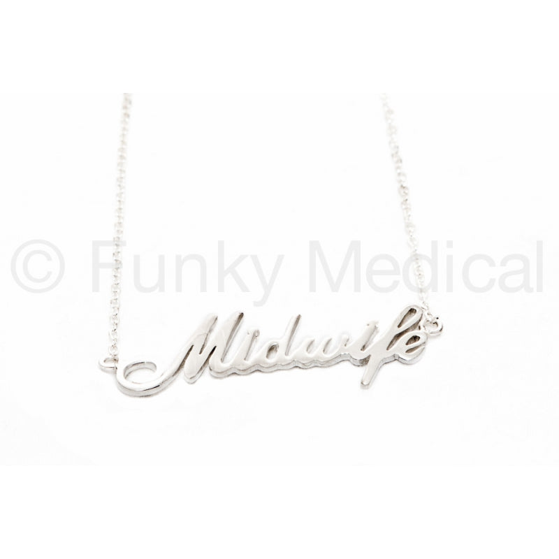 Midwife Necklace