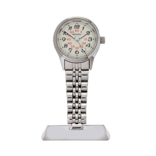 Sekonda Luminous Fob Watch