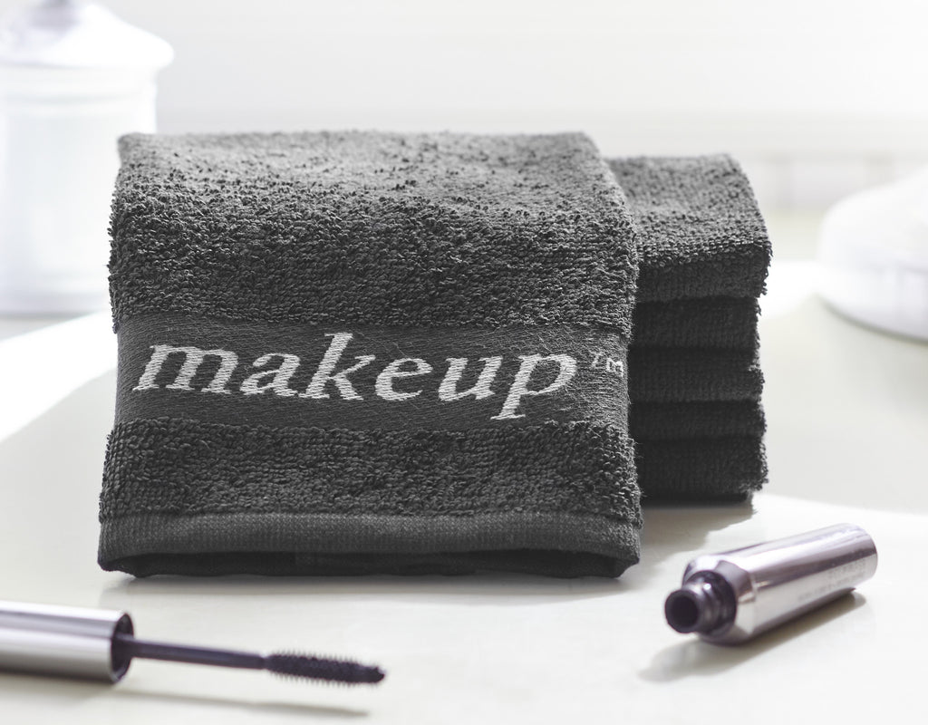 Vacation Rental Hospitality Supplies Makeup Washcloth