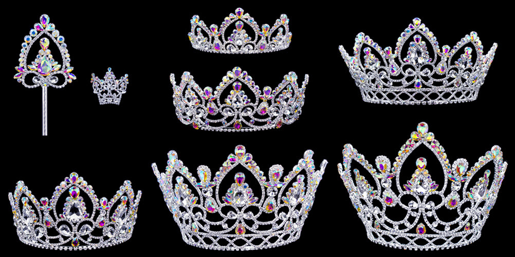 AB Arch Crowns Wholesale
