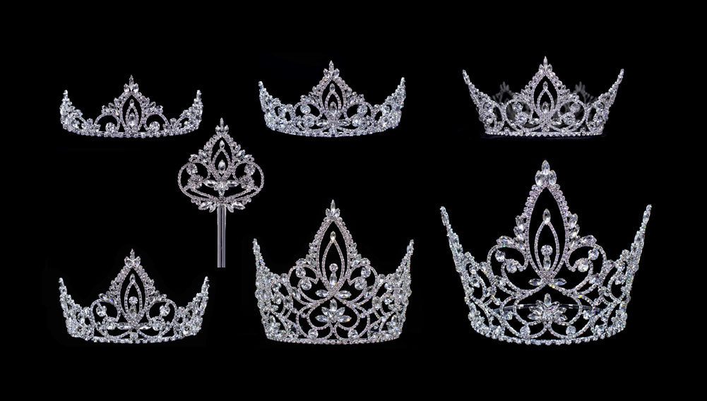 Pageant Prime Wholesale Crown Collection