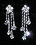 Earrings - Dangle #13980 - Faucet Drop Earring