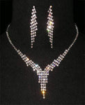 Necklace Sets - Low price #14276 - Fine Dangle Necklace and Earring Set