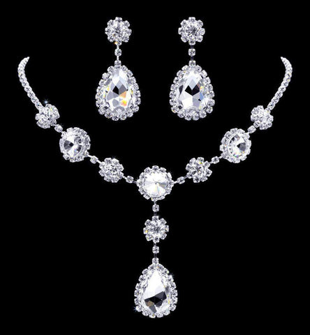 Necklace Sets - Low price #16947 - Oasis Necklace and Earring Set