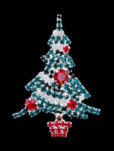 Pins - Christmas #15385 - Christmas Tree Pin