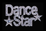 Pins - Dance/Music #16342 Dance Star Pin