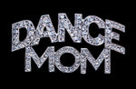 Pins - Dance/Music #16351 Dance Mom Pin
