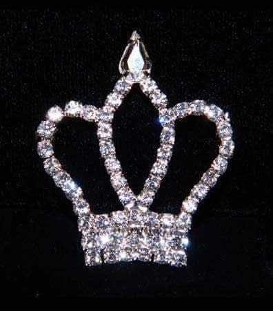 Pins - Pageant & Crown #16170 Taj Mahal Crown Pin