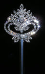 Scepters #14320 - Pageant Prize Scepter