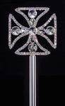 Scepters #14321 - Royal Crest Scepter