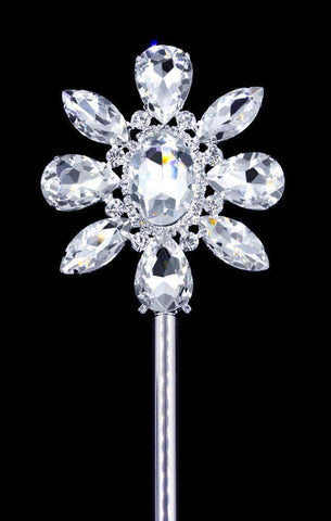 Scepters #17054 - Bejeweled Scepter