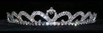 "Tiaras up to 1"" #15156 - Forest Pixie Tiara"