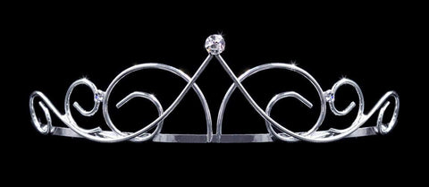 "Tiaras up to 1.25 "" #15259 - Celtic Wire Wire Tiaras"