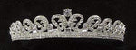 "Tiaras up to 1.25 "" #16283 - Princess Kate Middleton Tiara"