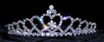 "Tiaras up to 1.5"" #13628 - Echoing Heart Tiara"