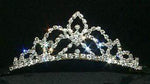 "Tiaras up to 1.5"" Princess Debut Tiara #11456"