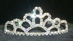 "Tiaras up to 2"" #13228 Bubbles Tiara"