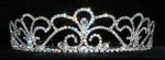 "Tiaras up to 2"" #13770 - Lotus Rise Tiara"