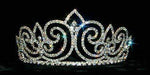 "Tiaras up to 3"" #13033 - Large Splitting Sea Tiaras"