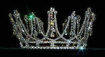 "Tiaras up to 3"" #13369 City Bridges Dangle Crown"