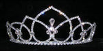 "Tiaras up to 3"" #14083 - Cathedral Tiara"