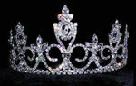 "Tiaras up to 4"" #13598 Indian Princess Tiara"