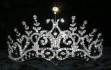 "Tiaras up to 4"" #14167 - Arabia Bride's Crown"