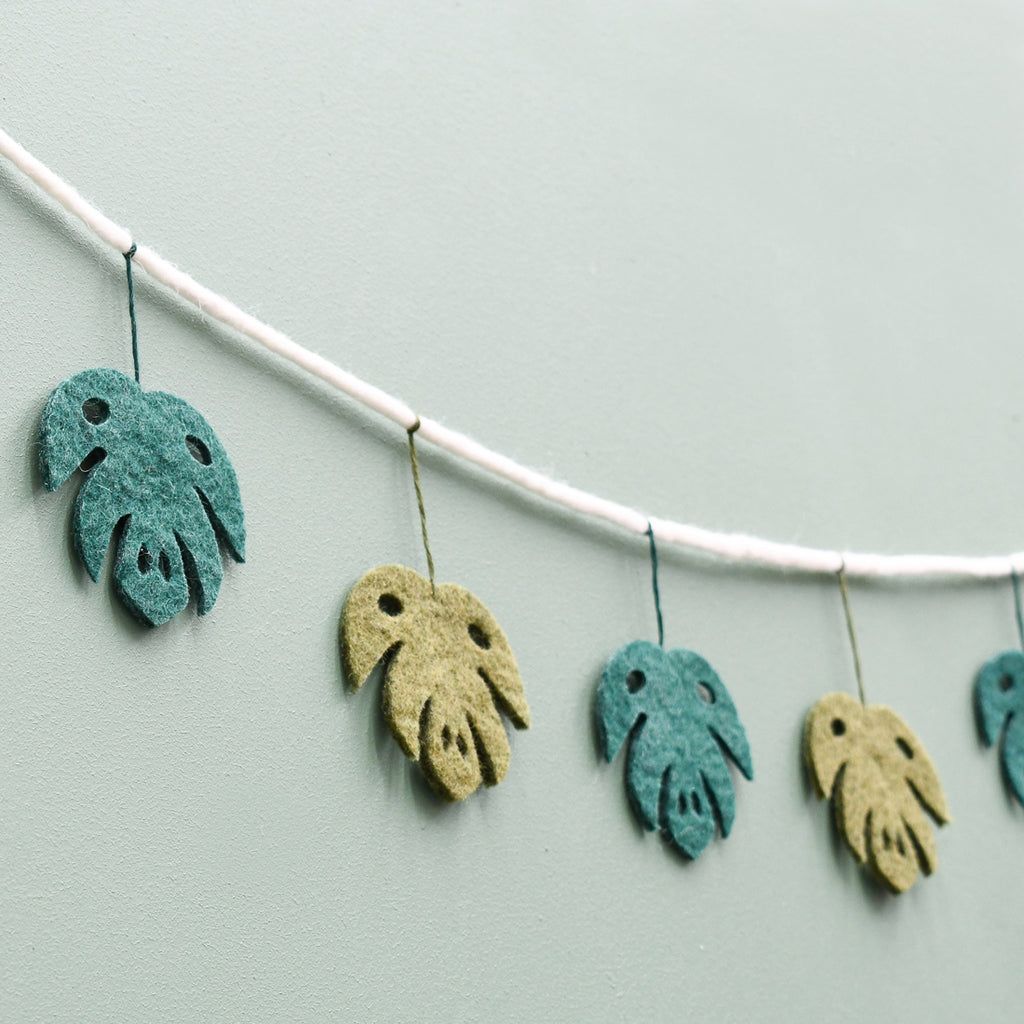 Wall Garlands
